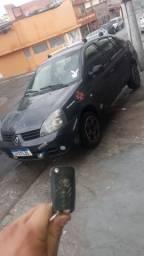 Vendo ou troco Renault Clio 1.0 completo