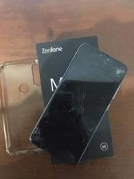 Zenfone Asus Max Plus M2 ( Linhares )