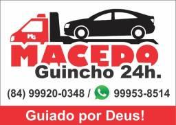 Macedo Guincho 24h