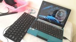 Netbook Acer Aspire One comprar usado  Mari