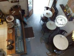 6758 Ponto comercial para cafeteria no Centro de Florianópolis