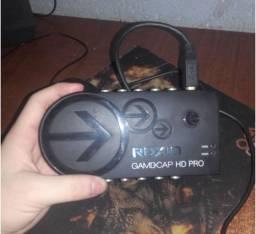 Placa de captura externa - Roxio Game Capture HD Pro, usado comprar usado  Belo Horizonte