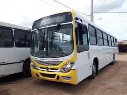 Ônibus Torino eletrônico ano 2008