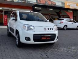 Fiat Uno Economi 1.4 2013