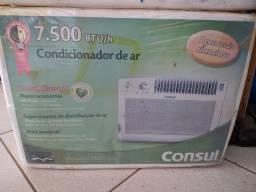 Condicionador de Ar Consul