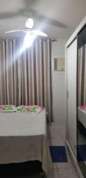 Alugo apartamento mobiliado e equipado Centro de Vitória