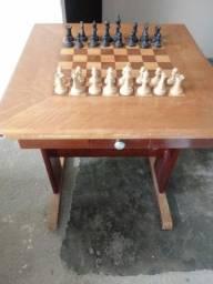 Mesa xadrez