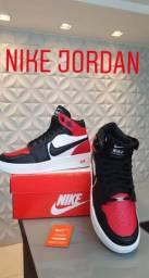 Edição limitada! Tênis Nike Jordan