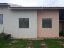 Casa 2/4 Condomínio Rubi Original