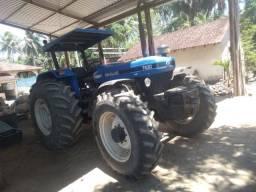 Trator 7630