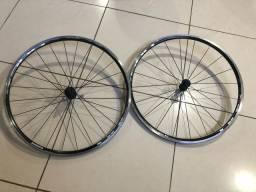Roda Shimano aro 29 R500 - Ver descrição