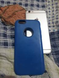 IPhone 6 64 Gb Vendo ou troco
