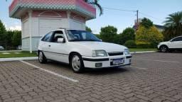 Kadet GSi  1993  Turbo