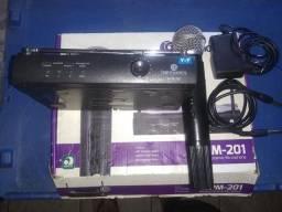 Vendo Kit de Microfone SEM Fio , Harmonics