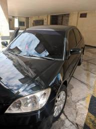 Vendo Honda Civic LX