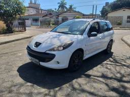 Peugeot 1.4 sw 2009