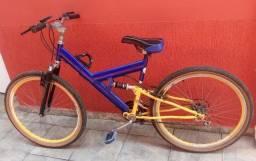 Bicicleta Cairu Jumper Aro 26