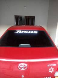 Vende-se Etios 2015/2016 XS 1.5