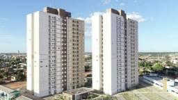 Aptos de 2 e 3 dormitórios em Sinop