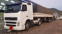Caminhão fh400