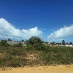 Terreno na Praia de Carapibus, Jacumã, Conde PB