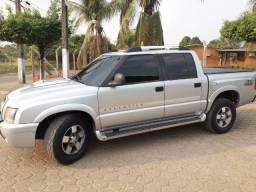 Chevrolet S10 2.8 Executive 4x2 diesel