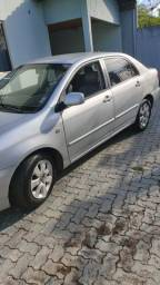 Corolla XEI 1.8 automatico