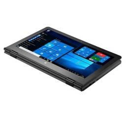 Título do anúncio: Notebook 2 em 1 multilaser m11w 32GB flash