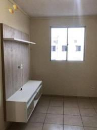 Título do anúncio: Cuiabá - Apartamento Padrão - Parque Ohara