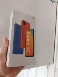 Xiaomi 9C 64GB lacrado