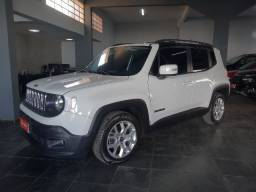 Jeep Renegade Longitude 1.8 Automático 2017