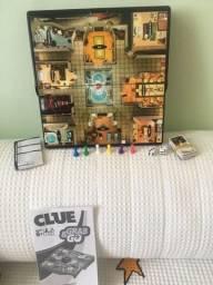 Jogo Clue Hasbro