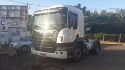 Scania  p340 2011
