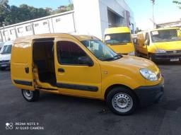 Renault Kangoo 1.6 Ano 2012