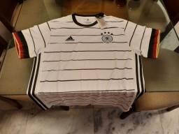 Camisa Seleção da Alemanha