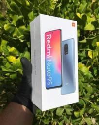 Note 9 S ' Xiaomi em promoção ! Tela 6.67 polegadas ! Pronta entrega