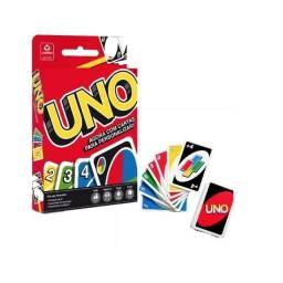 Título do anúncio:  Jogo de cartas UNO Original Copag.