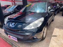 Peugeot 207 passion xr s