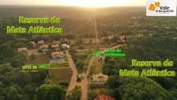 Título do anúncio: Vendo Terrenos no Vale Bougainville - Lote 36 - Nova Aldeia Proximo da BR 101.
