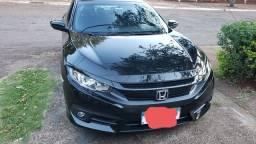 Honda Civic Sport CVT 17/17