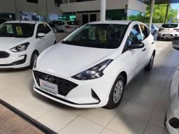 Hyundai Hb20 Sense 2021 0km