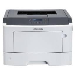 Impressora Nova Lexmark MS-317DN