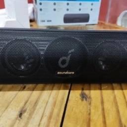 Título do anúncio: Alto-falante Soundcore Motion+ Bluetooth com áudio de 30 W