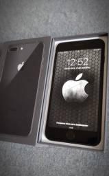 Título do anúncio: iPhone 8 Plus 64gb Cinza Espacial