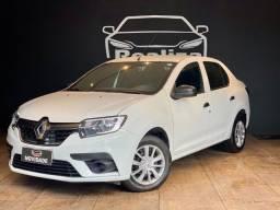 Renault Logan Life 1.0 12V (Flex) 2020