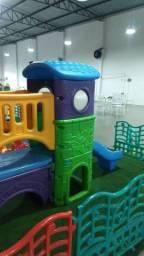 Playground Clubinho Step2