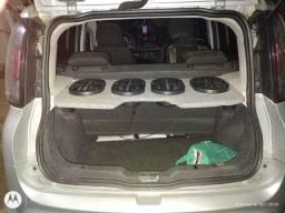 Flats Bravox de 150 rms