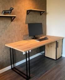 Título do anúncio: Escrivaninhas Móveis Industriais