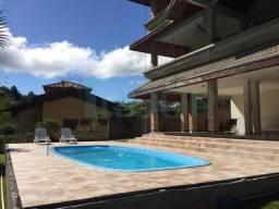 Título do anúncio: Casa em Condomínio para Venda em Jambeiro, Recanto Santa Bárbara, 3 dormitórios, 3 suítes,