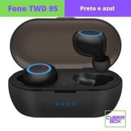 Título do anúncio: Fone bluetooth TWS 9D